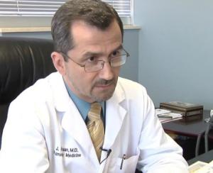 Dr Jaber